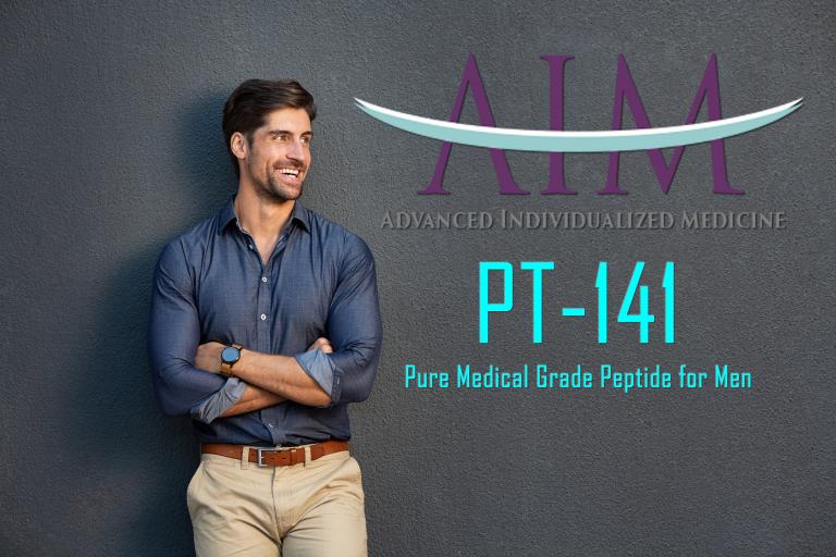 Men of AIM - Naples Advanced Individualized Medicine